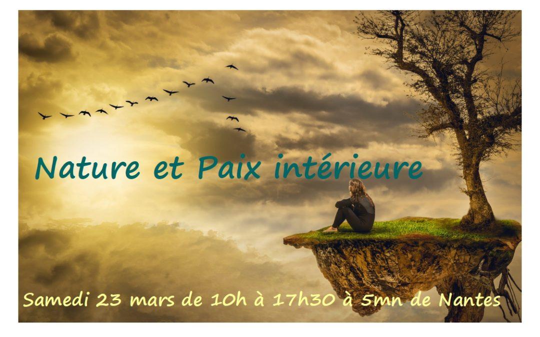 Journée: Nature et paix intérieure