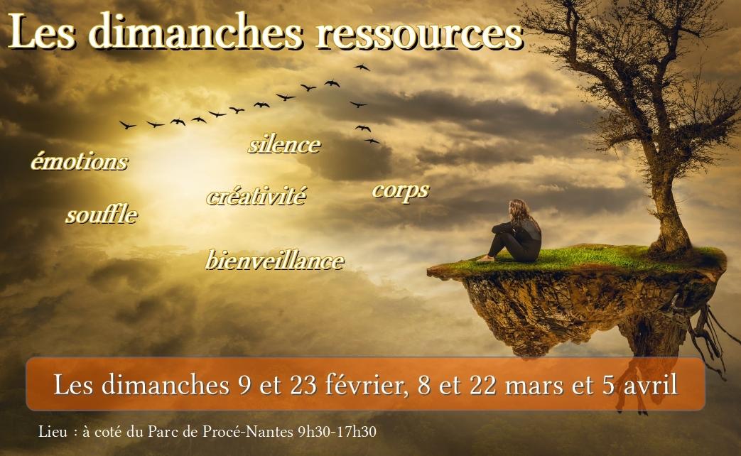 Les dimanches ressources