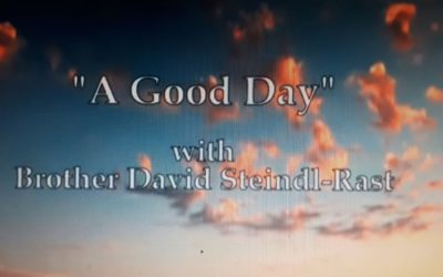 a good day : magnifique hymne à la vie